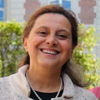 HASSAINE Feryal